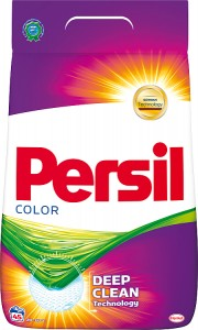 PROSZEK DO PRA PERSIL 2.925KG 45P COLOR